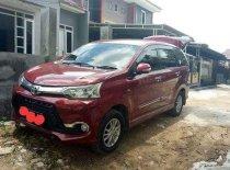 Toyota Avanza Veloz 2016 MPV dijual