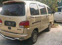 Daihatsu Zebra ZL 2005 Minivan dijual