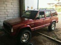 Jual Jeep Cherokee 1994 termurah