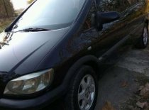 Jual Chevrolet Zafira CD kualitas bagus
