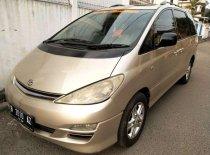 Toyota Previa Standard 2003 MPV dijual