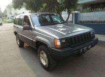 Jual Jeep Cherokee 1997, harga murah