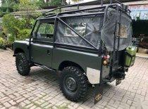 Jual Land Rover Defender kualitas bagus