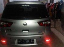Jual Nissan Grand Livina 1.5 NA 2013