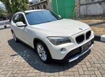 Jual BMW X1 2011 kualitas bagus