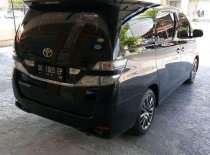 Jual Toyota Vellfire G 2010