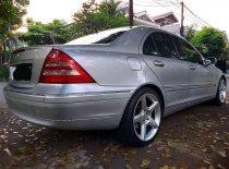 Jual Mercedes-Benz C-Class 2004 kualitas bagus