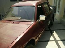 Jual Chevrolet Trooper 1992