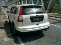 Jual Honda CR-V 2011 kualitas bagus