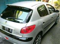 Peugeot 206 2004 Hatchback dijual