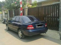 Honda City Type Z 2001 Sedan dijual
