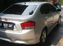 Butuh dana ingin jual Honda City E 2011