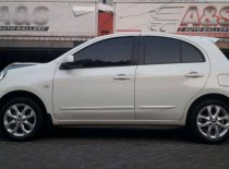 Jual Nissan March 2014, harga murah