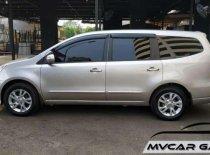Nissan Grand Livina XV Ultimate 2013 MPV dijual
