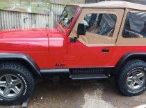 Jual Jeep CJ 7 1980