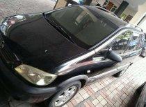Jual Chevrolet Zafira 2002 termurah