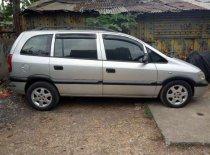Jual Chevrolet Zafira CD 2002