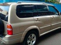 Jual Suzuki Grand Escudo XL-7 2003, harga murah