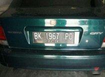Jual Honda City 1996 kualitas bagus