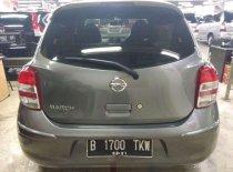 Nissan March 1.2 Automatic 2011 Hatchback dijual