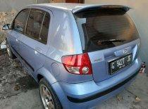 Jual Hyundai Getz 2003 kualitas bagus