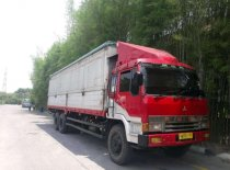 Mitsubishi Fuso 1996 Truck dijual