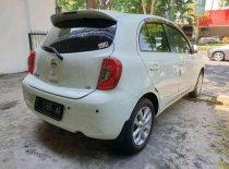 Nissan March 1.5L 2013 Hatchback dijual