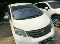 Jual Honda Freed A 2009