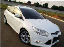 Butuh dana ingin jual Ford Focus Sport 2012