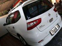Jual Nissan Grand Livina 2014 kualitas bagus