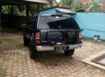 Nissan Terrano 1996 SUV dijual