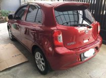 Nissan March 1.2L XS 2015 Hatchback dijual