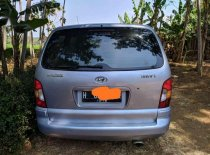 Jual Hyundai Trajet 2000 kualitas bagus