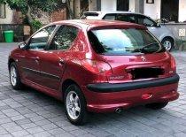 Jual Peugeot 206 2006 termurah