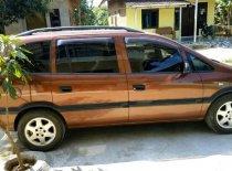 Jual Chevrolet Zafira 2002, harga murah