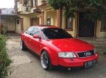 Jual Audi A6 2001, harga murah