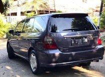 Butuh dana ingin jual Honda Odyssey 2.4 2005