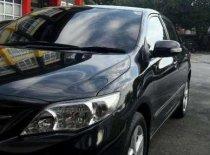 Butuh dana ingin jual Toyota Corolla Altis G 2011