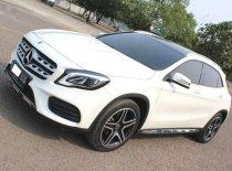 Jual Mercedes-Benz GLA 2017