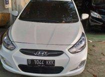 Jual Hyundai Grand Avega 2011 kualitas bagus