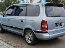 Hyundai Trajet 2002 MPV dijual
