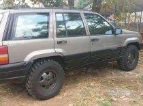 Jual Jeep Cherokee 2002