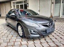 Mazda 6 2011 Sedan dijual