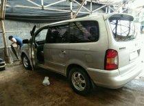 Jual Hyundai Trajet 2004 termurah