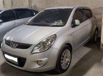 Jual Hyundai I20 SG kualitas bagus