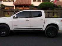 Jual Chevrolet Colorado 2012 kualitas bagus