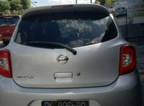 Nissan March 2015 Hatchback dijual