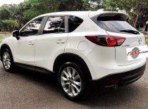 Mazda CX-5 Skyactive 2014 SUV dijual