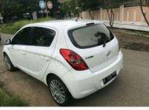 Butuh dana ingin jual Hyundai I20 GL 2009