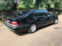 Jual Mercedes-Benz S-Class 1997 termurah